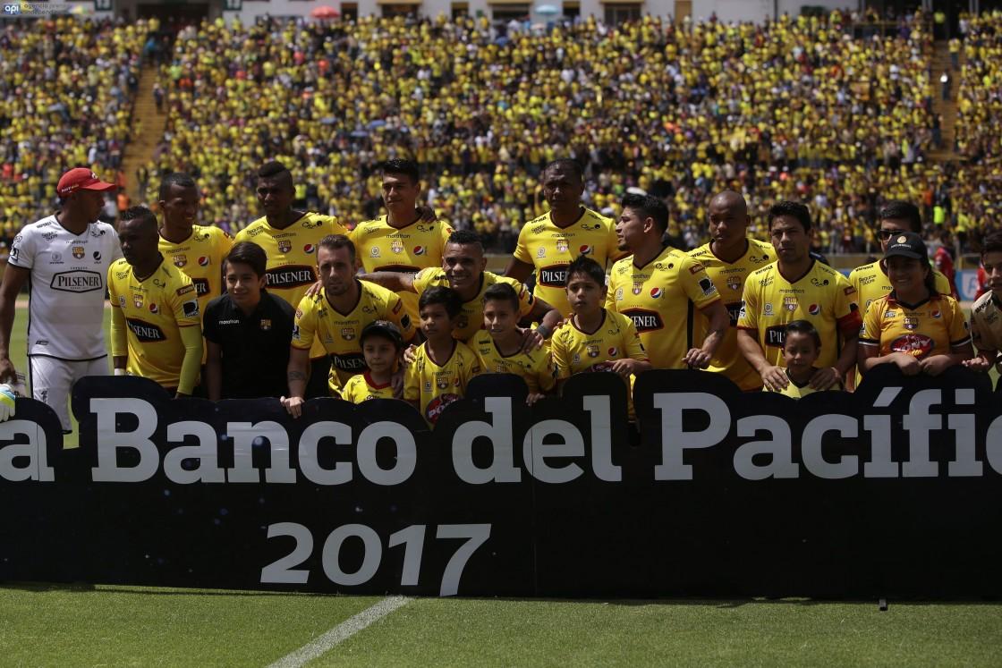Darwin Quintana, partido ante Liga, jugadores lesionados y renovación de Marcos Caicedo