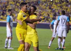 Barcelona y Macará lideran con cuatro puntos de ventaja sobre Delfín y Emelec