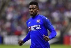 Jonathan Borja jugará en el ascenso turco