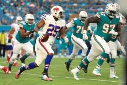 (16-22) Los Bills detienen sequía y viajan a la fase final