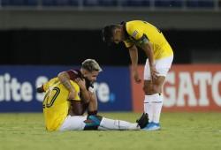 (1-0) Soteldo le da el primer triunfo a Venezuela y Ecuador queda eliminado