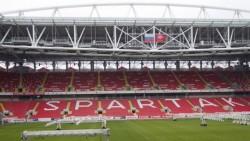 Rusia repatría a todos los legionarios extranjeros para reanudar la liga