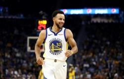 Curry brilla con 40 puntos, Leonard muestra su clase pese a debut perdedor (Resumen)