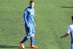 Gustavo Quezada firma con su tercer equipo español