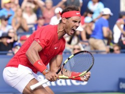 Nadal amarga a Tsitsipas y se une a Connors, Federer y Lendl