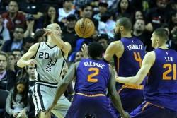 La NBA ratifica posición en México y descubre estrella en ciernes con Phoenix (Resumen)