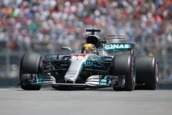 Hamilton intentará reanudar en Bakú su remontada a Vettel (Previa)