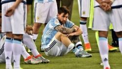 ¿Un Mundial sin Messi, Robben, Camerún, China y Estados Unidos?
