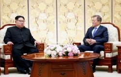 Seúl y Pionyang acuerdan trabajar por candidatura conjunta para JJOO de 2032