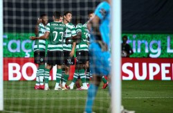 Gonzalo Plata, fijo en victoria del Sporting