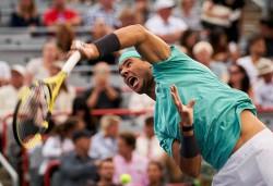 Nadal debutará en el US Open ante Millman y Djokovic contra Roberto Carballés