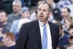 Los Lakers se deciden por Vogel como su nuevo entrenador y Kidd de asistente