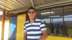 Luis Romero jugará en Aucas