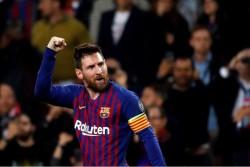 """Valverde: """"Esperamos que Messi vuelva pronto, pero que vuelva bien"""""""