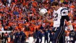Brady y Patriots logran marcas y Saints amplían racha triunfal (Resumen)