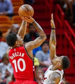 Raptors y Clippers aseguran pase a playoffs; otra derrota de Cavaliers