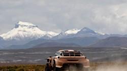 El clima juega en contra del Dakar por tercer año consecutivo