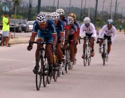 El ecuatoriano Jonathan Narváez, nuevo ciclista del Quick-Step Floors para 2018