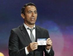 Youri Djorkaeff dirigirá la Fundación de la FIFA