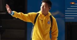 Wu Lei dispara el crecimiento del Espanyol en las redes sociales chinas