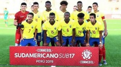 Argentina, Colombia, Ecuador y Uruguay serán sedes de torneos juveniles