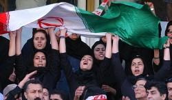 FIFA insiste en que las mujeres puedan acceder a los estadios en Irán