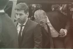 Justicia argentina investiga a la Fundación Leo Messi por supuestos desvíos