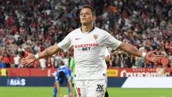 Chicharito, ausente de entrenamiento mientras negocia pase a la MLS