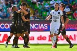 Ángel Mena comanda a León rumbo a la liguilla mexicana