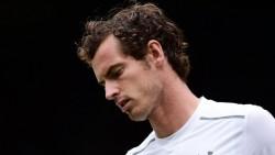Andy Murray se pierde el Francia-Gran Bretaña