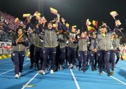 Ecuador llevará a Panamericanos de Lima al mayor contingente de su historia