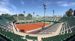 El club de tenis más antiguo de Suramérica, a punto de desaparecer