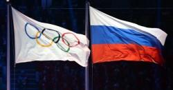Medallistas olímpicos rusos confiesan haber consumido sustancias prohibidas
