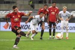 (1-0) El United doblega en la prórroga a un combativo Copenhague