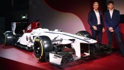 Charles Leclerc y Marcus Ericsson serán los pilotos de Sauber en 2018