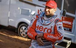 El Dakar se sume en un intenso duelo en memoria del fallecido Paulo Gonçalves