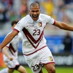 (1-4) Rondón noquea a Japón y mantiene a Venezuela en estado de gracia