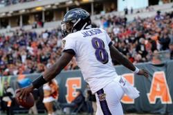Ravens amplían racha; Saints la pierden; Jets ganan duelo de la Gran Manzana (Resumen)