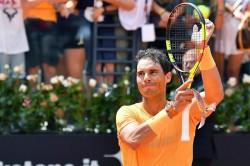 Rafa Nadal gana a Fognini y se mete en las semifinales cuatro años después