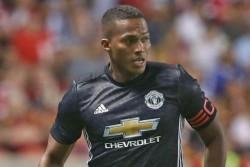 Manchester United logró un importante triunfo con Valencia en cancha