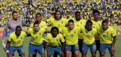 Quinteros sorprende en el once ecuatoriano