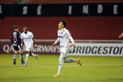 Independiente del Valle no pudo con el campeón de la Libertadores