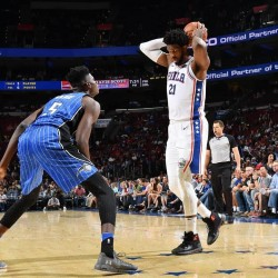 Segundo triunfo de los Sixers; debut ganador Knicks, Hawks y Kings (Resumen)
