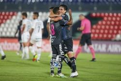 Independiente del Valle vence a Gremio y se ilusiona en la Libertadores