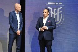 La dimisión de Cruyff daría a Egas una victoria pírrica en la FEF