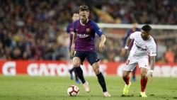 Sevilla-Barcelona y Real Madrid-Girona, en cuartos de final de Copa del Rey