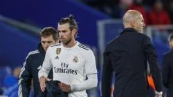 Zidane no valora la actitud de Bale y asegura que volverá a ser decisivo