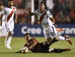 (0-0) Independiente y River empatan sin goles en una noche de porteros