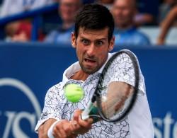 Djokovic se proclama campeón en Shanghái y se acerca al número uno mundial