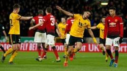 El mexicano Jiménez ahoga al United y le elimina de la Copa de Inglaterra